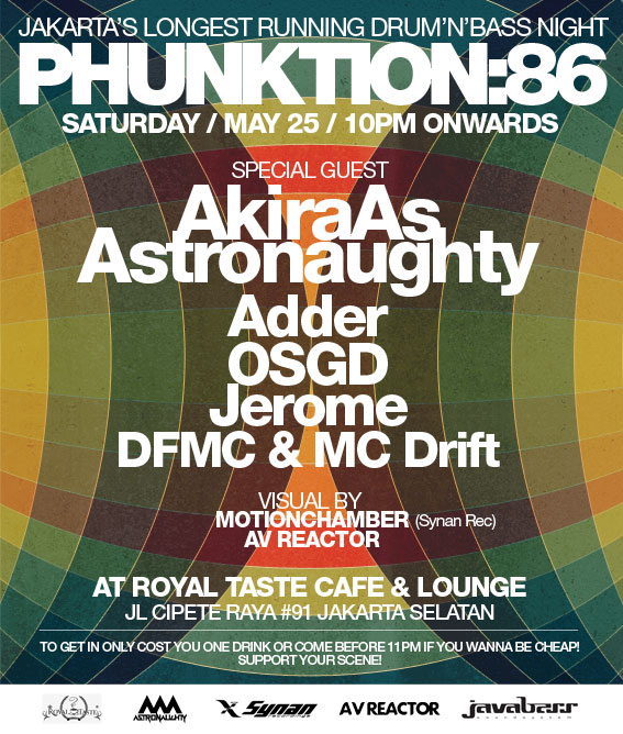 PHUNKTION86