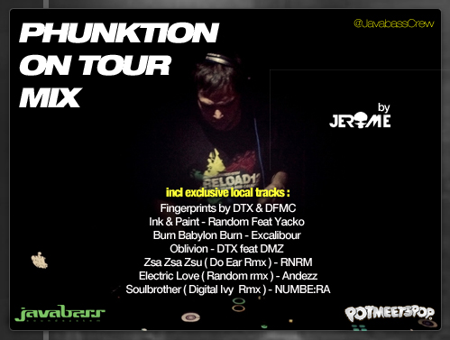 PhunktionOntour cover 3