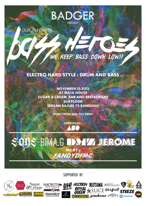 bass heroes