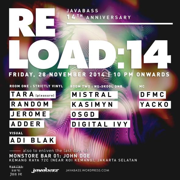RELOAD-14