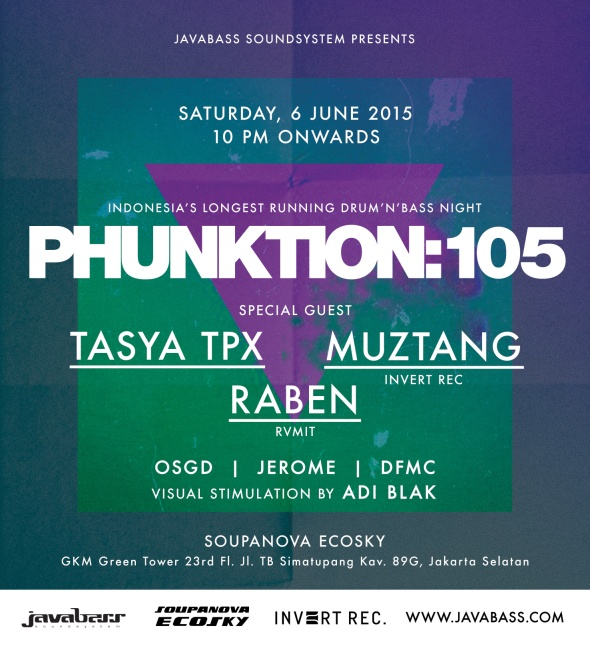 PHUNKTION105