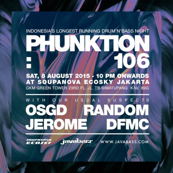 PHUNKTION106